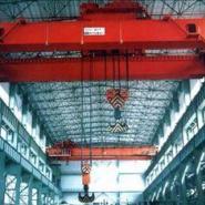 芜湖电磁桥式起重机生产图片