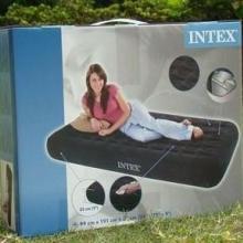 厂家大量供应充气床-充气床规格-充气床报价-充气床intex品牌批发