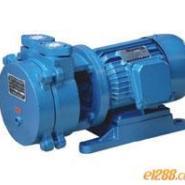 SK系列直联水环式真空泵图片