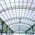 扬州840型屋面采光板图片
