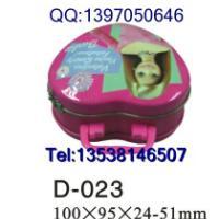 供应马口铁铁盒铁罐糖果罐礼品盒