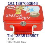 马口铁盒咖啡罐保健品盒铁罐图片