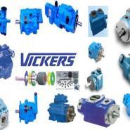 美国VICKERS威格士泵图片