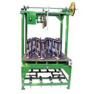 三轨18锭方形盘根编织机图片