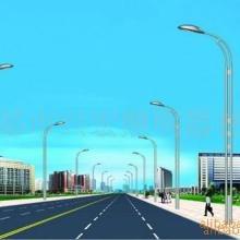 供应8米路灯灯杆;8米路灯杆;8米灯柱灯杆;各种镀锌灯杆