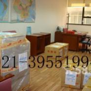上海圆通物流公司图片