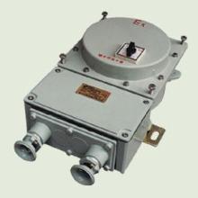 供应BQC62防爆电磁起动器厂家BQC62防爆电磁起动器价格批发