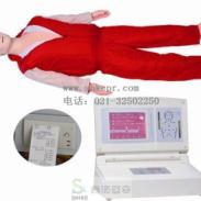 电力安全培训心肺复苏模拟人上海实图片