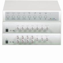 供应4路画面分割器 402分割器 4路视频输入 1路视频输出图片