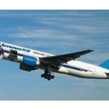 供应春秋航空2011年机身喷绘广告批发