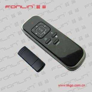 遥控鼠标激光笔007图片