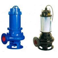 供应JYWQ4kw自动搅匀排污泵,自动搅匀泵用途