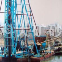 供應新型鉆式抽沙船鉆探式抽沙船科大機械15053659111圖片