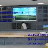 监控操作台电视墙监控杆摄像机立杆厂价监控操作台电视墙监控杆