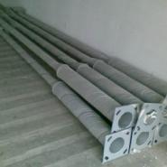 天津市2米监控立杆制造商图片