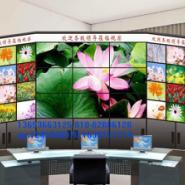西藏拼接电视墙数字电视墙图片