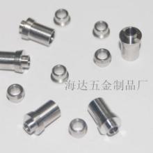 不锈钢车件/通孔螺柱/金属耳机外壳/螺柱 质量保证