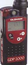 供应GDP2000型可燃气体检测仪,法国Oldham气体检测仪批发