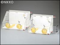 供应NGB-700手套实验箱,日本NIKKO批发