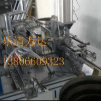 自动组装升降机