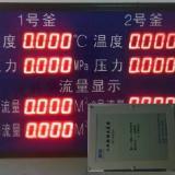 供应工业参数显示器