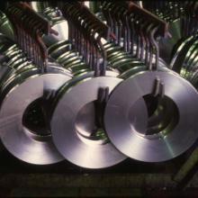 供应进口碟形弹簧