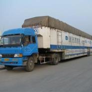 深圳行李托运长途搬家图片