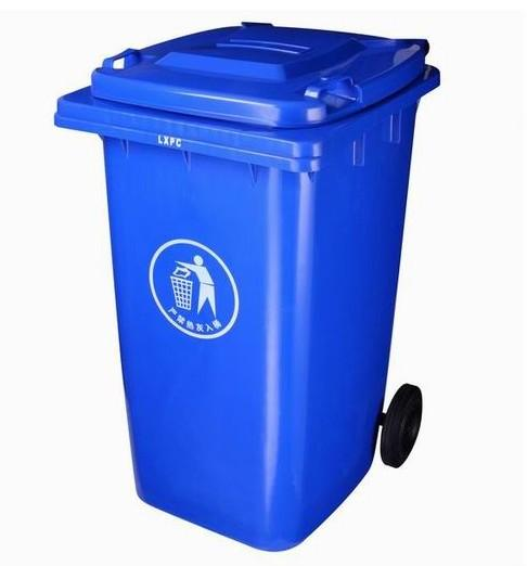 供应东莞户外垃圾桶/物业垃圾桶