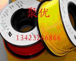 惠州UL透明铁氟龙套管图片