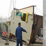 供应北京起重吊装专业公司设备起重吊装搬运专业公司