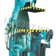 高效微震压实式造型机图片