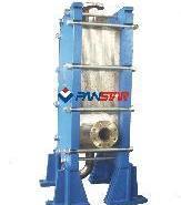 焊式板式换热器图片