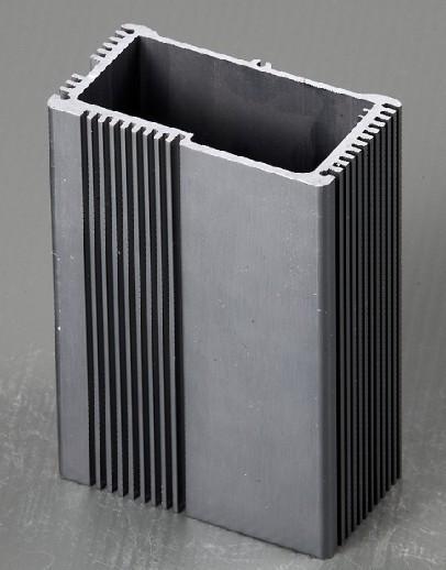 供应谢岗常平铝制品公司铝合金外壳支柱