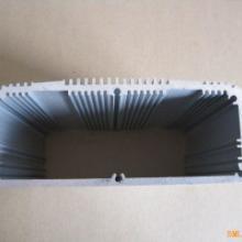 供应电机驱动外壳拉手提手铝合金型材批发