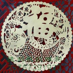 J89雕花板/镂空板/立体窗花/图片