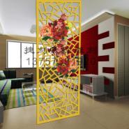 J14雕花板/镂空板/玄关隔断/背景墙图片