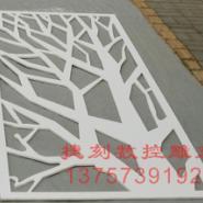 J93雕花板/PVC镂空板/背景墙隔断图片