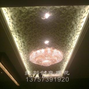J37雕花板/镂空板/吊顶隔断背景墙/图片