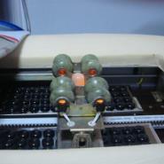 玉石滚轮按摩床温灸理疗按摩床厂家图片