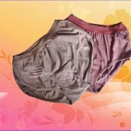 托玛琳内衣厂家套服工厂六合内裤生图片