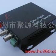 2路视频数字级联光端机图片
