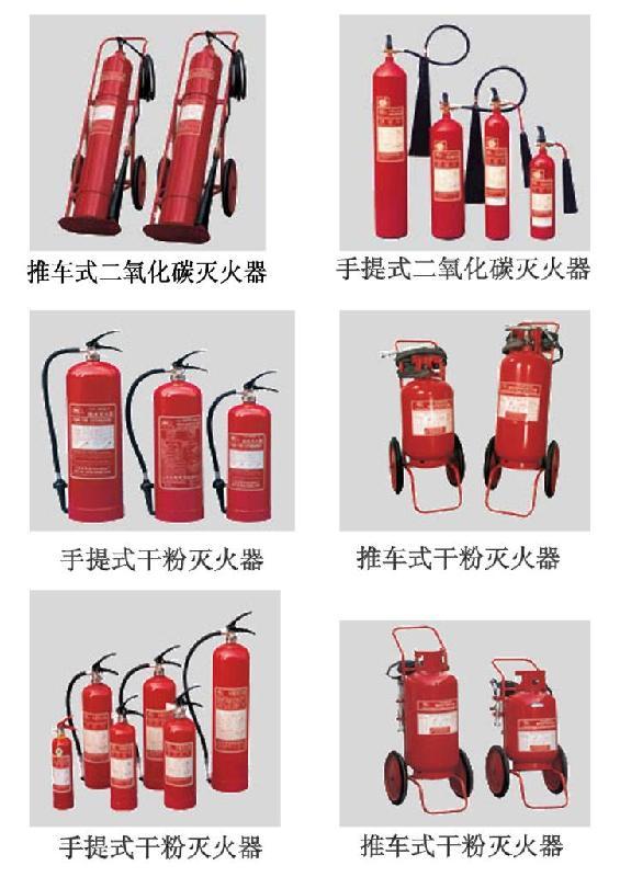 供应贵阳消防设施