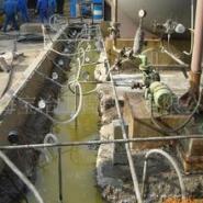 上海宝冶提供注浆加固施工技术服务图片