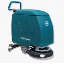 供应洗地机电线式洗地机