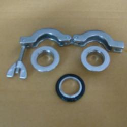 供應哪裏的不鏽鋼真空卡箍,不鏽鋼真空卡箍廠家直銷