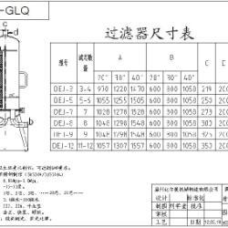 供應水處理用微孔過濾器,水處理過濾器專業生産廠家
