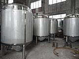 啤酒发酵罐生产供应商销售