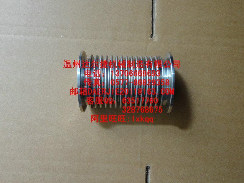 供应真空波纹管  软态波纹管  不锈钢真空波纹管