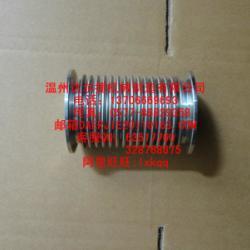 供應KF軟態真空波紋管,KF軟態真空波紋管供應廠家