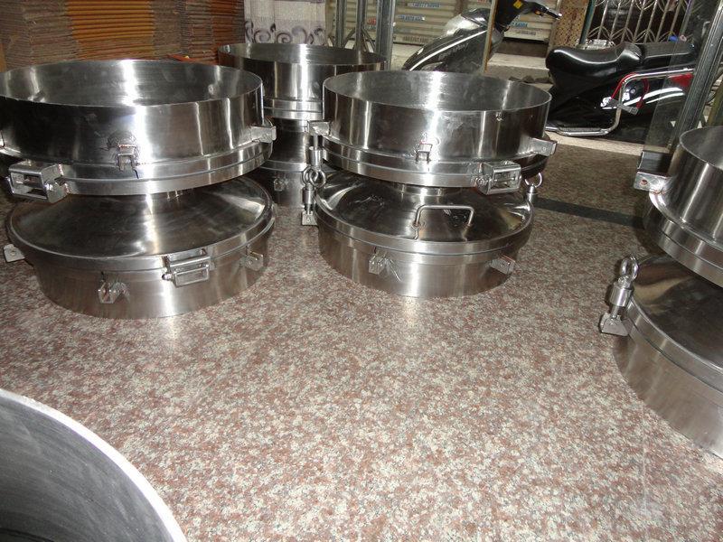 供应不锈钢常压人孔,不锈钢常压人孔生产厂家,不锈钢常压人孔图片